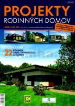 Projekty rodinných domov jeseň/zima 2011