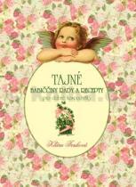 Klára Trnková: Tajné babiččiny rady a recepty