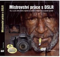 Roman Pihan: Mistrovství práce s DSLR