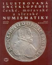 Zdeněk Petráň: Ilustrovaná encyklopedie numismatiky
