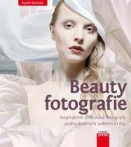 Radim Kořínek: Beauty fotografie