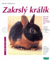 Monika Wegler: Zakrslý králík