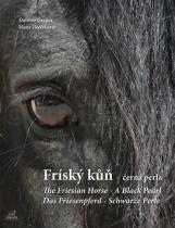 Hana Herčíková: Fríský kůň