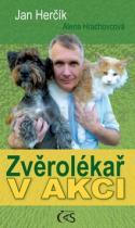 Jan Herčík: Zvěrolékař v akci