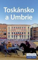 Toskánsko a Umbrie