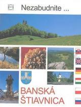 Vladimír Bárta: Banská Štiavnica