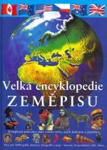 Velká encyklopedie zeměpisu