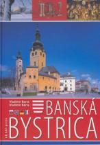 Vladimír Barta: Banská Bystrica
