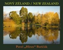 Pavel Hirax Baričák: Nový Zéland New Zealand