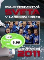 Ján Bednarič: Majstrovstvá sveta v ladovom hokeji Slovensko 2011