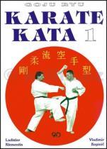 Klementis Kopinič: Goju ryu Karate Kata I.