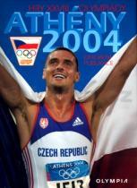Ladislav Josef: Athény 2004