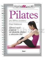 Elise Wattsová: Pilates pro štíhlou postavu