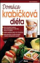 Alena Doležalová: Domáca krabičková diéta