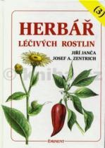 Josef A. Zentrich: Herbář léčivých rostlin (3)