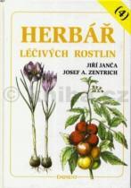 Josef A. Zentrich: Herbář léčivých rostlin (4)