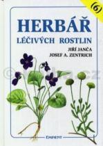 Josef A. Zentrich: Herbář léčivých rostlin (6)