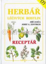 Josef A. Zentrich: Herbář léčivých rostlin (7)