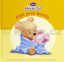 Walt Disney: Moja prvá knižka