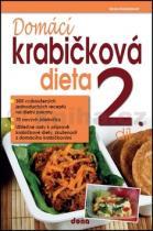 Alena Doležalová: Domácí krabičková dieta 2.
