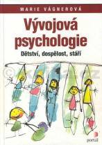 Marie Vágnerová: Vývojová psychologie