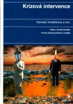Daniela Vodáčková: Krizová intervence