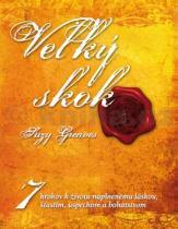 Suzy Greaves: Velký skok