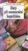 Jiří Horák: Diety při onemocnění hepatitidou