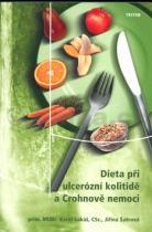 Karel Lukáš: Dieta při ulcerózní kolitidě a Crohnově nemoci