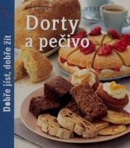 Dorty a pečivo