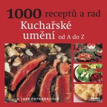 Kuchařské umění od A do Z