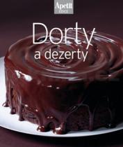 redakce časopisu Apetit: Dorty a dezerty