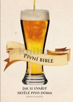 Brian Kunath: Pivní bible