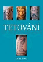 Radek Fiksa: Tetování