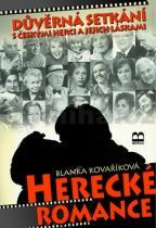 Blanka Kovaříková: Herecké romance
