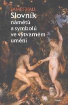 James Hall: Slovník námětů a symbolů ve výtvarném umění