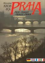 Miroslav Krob jr.: Praha