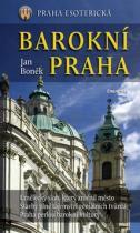 Jan Boněk: Barokní Praha