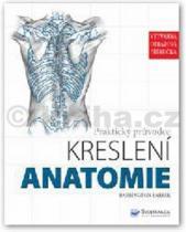 Praktický průvodce kreslení Anatomie