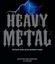 Kory Grow: Heavy Metal