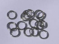 Dvojitý kroužek 6 mm