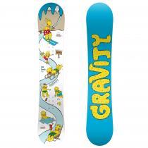 Gravity Ice Time