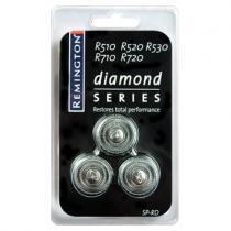 Remington SPRD Rotary Heads Diamond