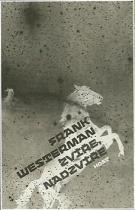 Frank Westerman: Zvíře, nadzvíře