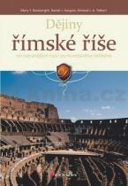 Richard J.A. Talbert: Dějiny římské říše
