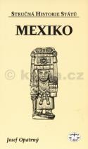 Josef Opatrný: Mexiko