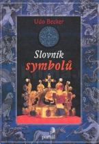 Udo Becker: Slovník symbolů nv.