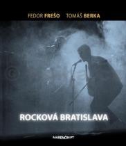 Tomáš Berka: Rocková Bratislava