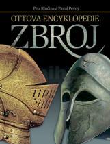 Petr Klučina: Ottova encyklopedie Zbroj