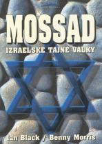 Ian Black: Mossad
